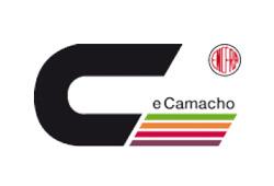 logotipo camacho cooking menaje del hogar