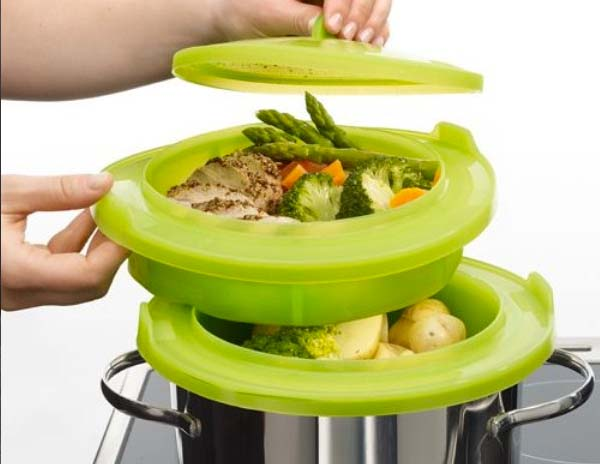 cocina al vapor cooking menaje del hogar