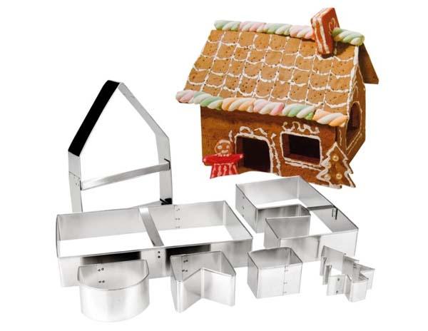 cortadores navideños cooking menaje del hogar