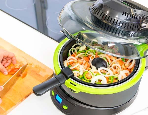 freidora cooking menaje del hogar