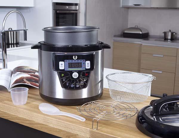 Olla GM cooking menaje del hogar