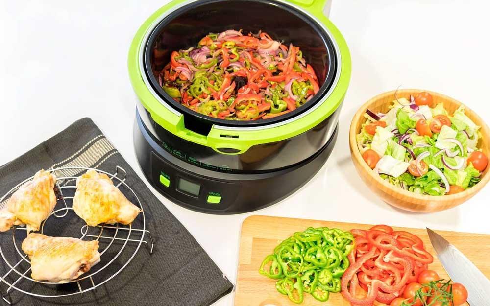 freidora dietética Cecofry cooking menaje del hogar
