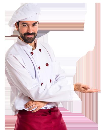 cocinero adoramos crear hogar cooking menaje del hogar