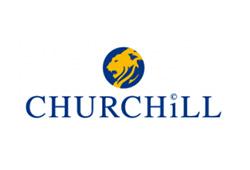 logotipo churchill cooking menaje del hogar